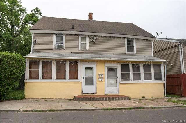 27 Myrtle Street, West Haven, CT 06516 (MLS #170415256) :: Team Phoenix