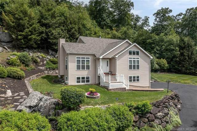 11 Squantz View Drive, New Fairfield, CT 06812 (MLS #170415299) :: Kendall Group Real Estate | Keller Williams