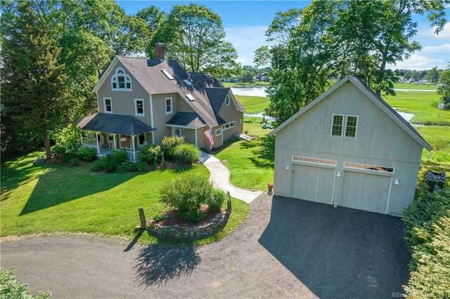 51 Waterside Lane, Clinton, CT 06413 (MLS #170415345) :: GEN Next Real Estate