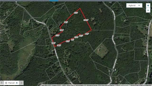 0 Joshuatown Road, Lyme, CT 06371 (MLS #170415445) :: Team Feola & Lanzante | Keller Williams Trumbull