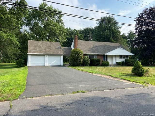 36 Parkview Drive, Avon, CT 06001 (MLS #170415537) :: Forever Homes Real Estate, LLC
