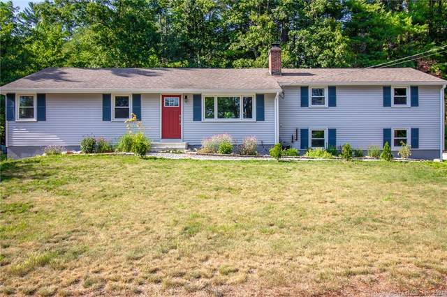 4 Old Mill Drive, Canton, CT 06019 (MLS #170415684) :: Frank Schiavone with Douglas Elliman