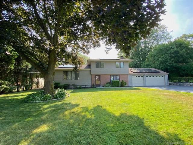 9 Waterbury Road, Norwalk, CT 06851 (MLS #170415711) :: GEN Next Real Estate