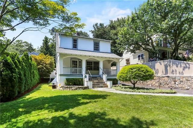 58 Sinawoy Road, Greenwich, CT 06807 (MLS #170415762) :: GEN Next Real Estate