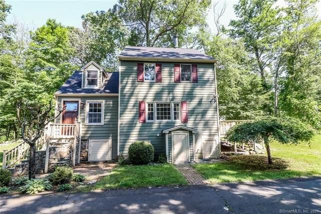 67 Carmen Hill Road, Brookfield, CT 06804 (MLS #170415822) :: Alan Chambers Real Estate
