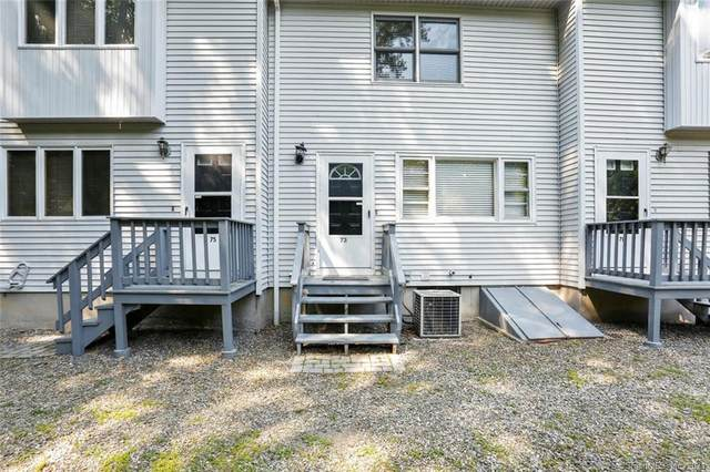 71 Roberts Street, Shelton, CT 06484 (MLS #170415871) :: Team Feola & Lanzante | Keller Williams Trumbull