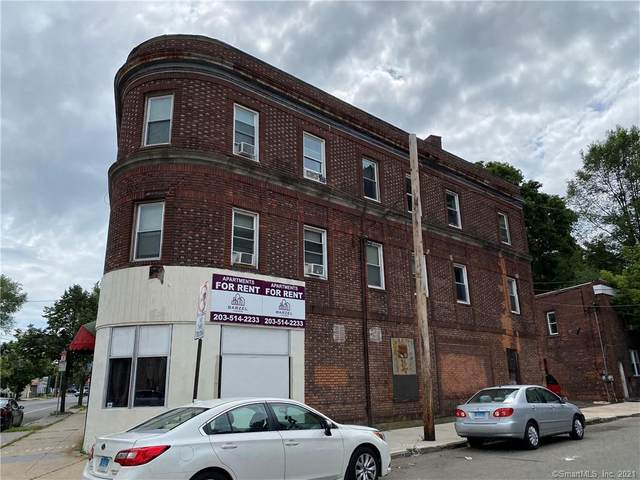 1384 State Street, New Haven, CT 06511 (MLS #170415914) :: Sunset Creek Realty