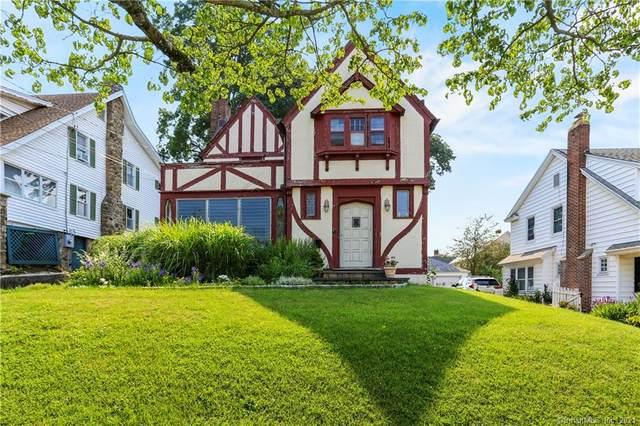 41 Ocean Drive N, Stamford, CT 06902 (MLS #170415950) :: GEN Next Real Estate