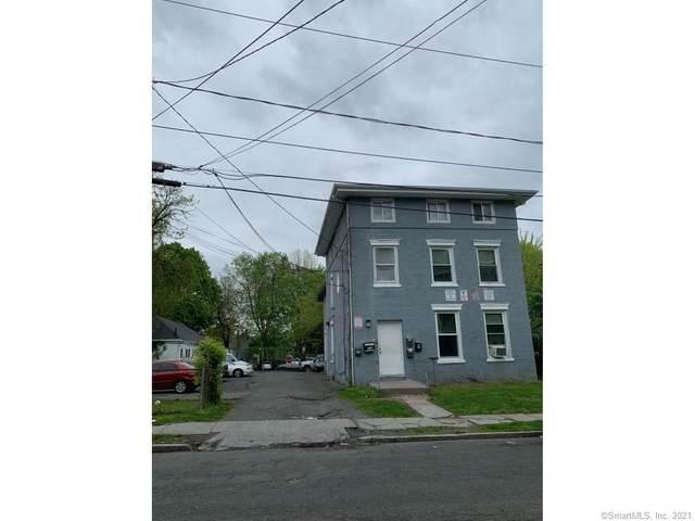 18 Julius Street, Hartford, CT 06114 (MLS #170415998) :: Frank Schiavone with Douglas Elliman