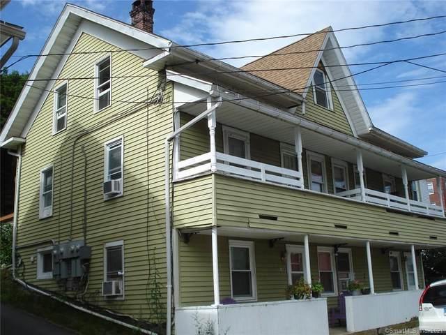 109-113 High Street, Sprague, CT 06330 (MLS #170416017) :: GEN Next Real Estate