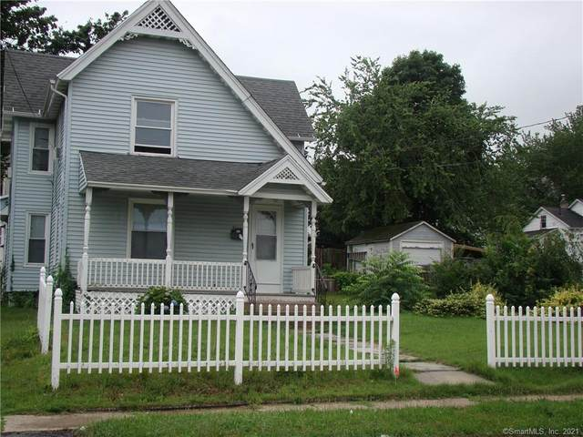 14 William Street, East Hartford, CT 06108 (MLS #170416061) :: Team Feola & Lanzante | Keller Williams Trumbull