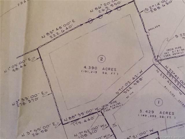 15 Grants Lane, New Milford, CT 06776 (MLS #170416069) :: GEN Next Real Estate
