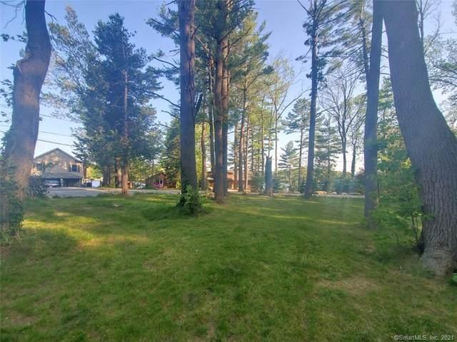 3-12 Beaver Dam Road, Woodstock, CT 06281 (MLS #170416071) :: Team Feola & Lanzante   Keller Williams Trumbull