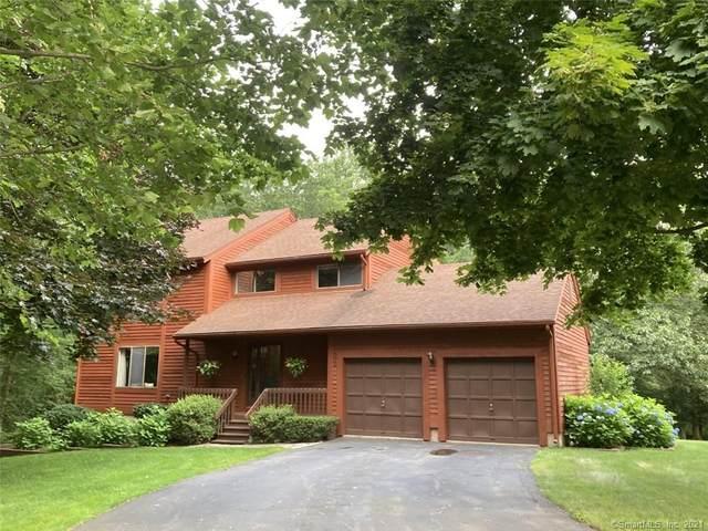 15 Hayledge Court, Wallingford, CT 06492 (MLS #170416123) :: Spectrum Real Estate Consultants