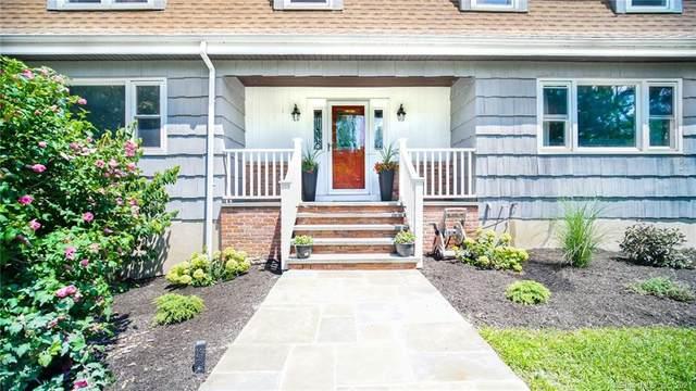 19 Beaver Brook Road, Ridgefield, CT 06877 (MLS #170416128) :: Kendall Group Real Estate   Keller Williams