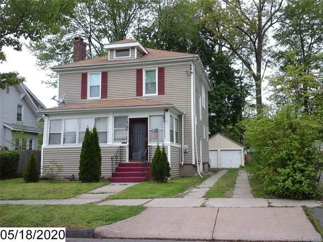 162 Euclid Street W, Hartford, CT 06112 (MLS #170416229) :: Team Feola & Lanzante   Keller Williams Trumbull