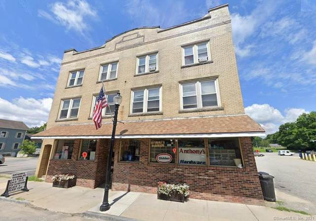 46+40 Main Street, Griswold, CT 06351 (MLS #170416236) :: Team Feola & Lanzante | Keller Williams Trumbull