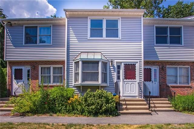 3225 Madison Avenue #14, Bridgeport, CT 06606 (MLS #170416276) :: Kendall Group Real Estate | Keller Williams