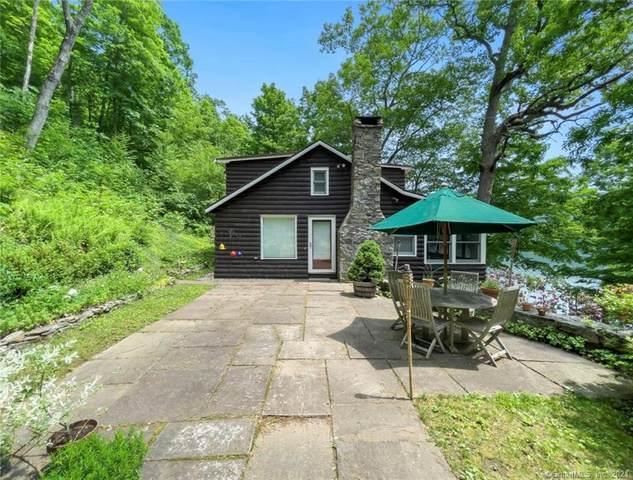 65 W Shore Road, Washington, CT 06777 (MLS #170416296) :: GEN Next Real Estate