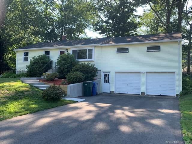 47 Massachusetts Road, Montville, CT 06370 (MLS #170416298) :: Next Level Group