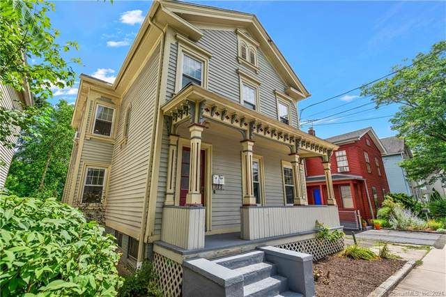 213 Willow Street, New Haven, CT 06511 (MLS #170416342) :: Carbutti & Co Realtors