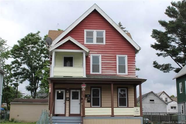 11 Hazel Street, Hartford, CT 06106 (MLS #170416363) :: GEN Next Real Estate