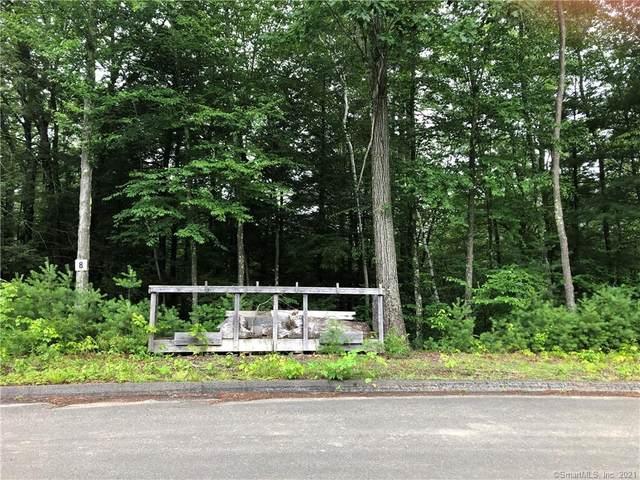 40 Hill Farm Way #8, Barkhamsted, CT 06063 (MLS #170416402) :: Michael & Associates Premium Properties | MAPP TEAM