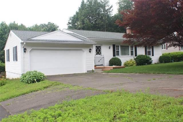 1371 Woodtick Road, Wolcott, CT 06716 (MLS #170416555) :: Spectrum Real Estate Consultants