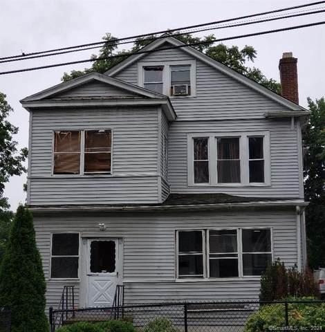 45 Greenfield Street, Hartford, CT 06112 (MLS #170416606) :: Frank Schiavone with Douglas Elliman
