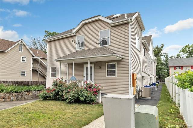 5 Van Zant Street #5, Norwalk, CT 06855 (MLS #170416624) :: Team Feola & Lanzante | Keller Williams Trumbull