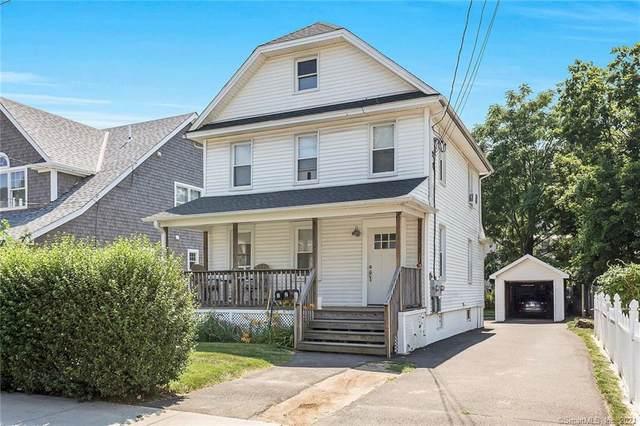 1 Lincoln Avenue, Norwalk, CT 06854 (MLS #170416630) :: GEN Next Real Estate