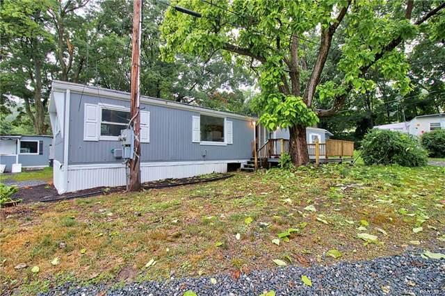 139 Lewis Street #27, Naugatuck, CT 06770 (MLS #170416654) :: Kendall Group Real Estate | Keller Williams