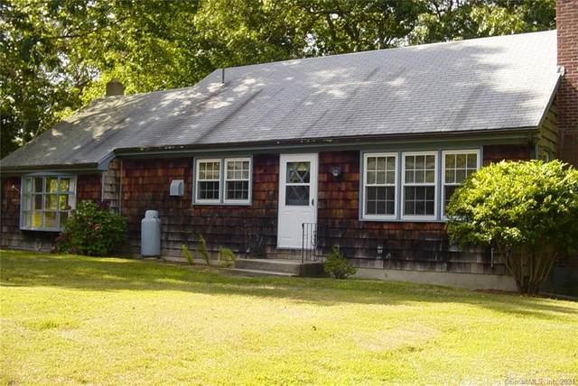9 Marla Avenue, Ledyard, CT 06339 (MLS #170416667) :: GEN Next Real Estate