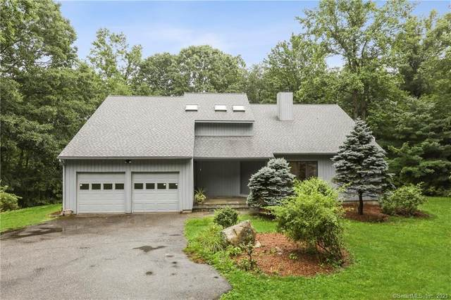 5 Mcnulty Drive, New Milford, CT 06776 (MLS #170416679) :: GEN Next Real Estate