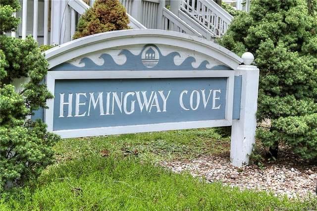 916 Quinnipiac Avenue #3, New Haven, CT 06513 (MLS #170416680) :: Frank Schiavone with Douglas Elliman