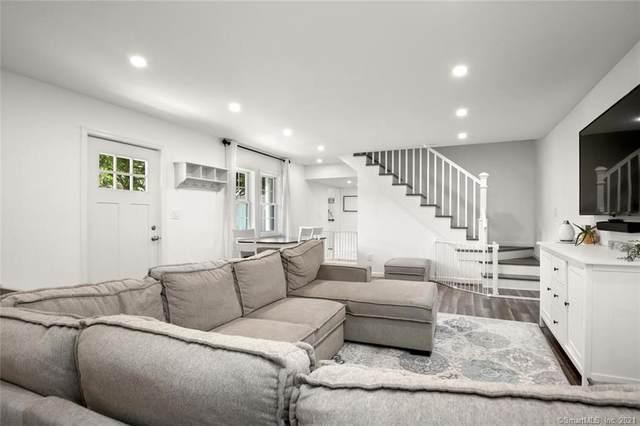 2367 Washington Boulevard, Stamford, CT 06905 (MLS #170416722) :: GEN Next Real Estate