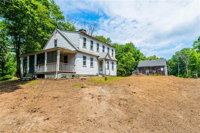 319 Horse Hill Road, Westbrook, CT 06498 (MLS #170416723) :: Linda Edelwich Company Agents on Main