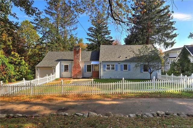 1065 Hartford Turnpike, North Haven, CT 06473 (MLS #170416740) :: Michael & Associates Premium Properties | MAPP TEAM