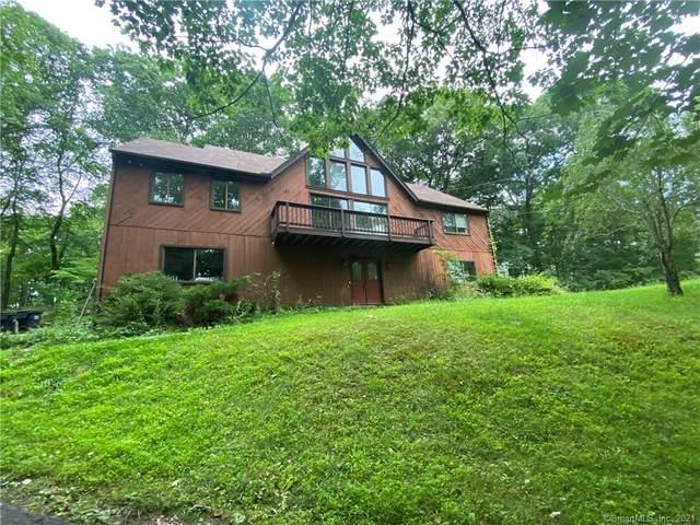 27 Arapaho Road, Brookfield, CT 06804 (MLS #170416793) :: Kendall Group Real Estate | Keller Williams