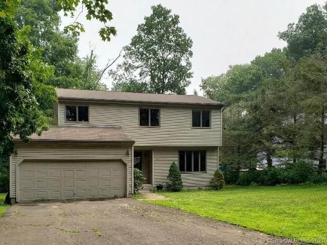 46 Shelton Avenue, Wolcott, CT 06716 (MLS #170416798) :: GEN Next Real Estate