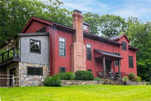 71 Richards Road, Kent, CT 06757 (MLS #170416837) :: Kendall Group Real Estate | Keller Williams