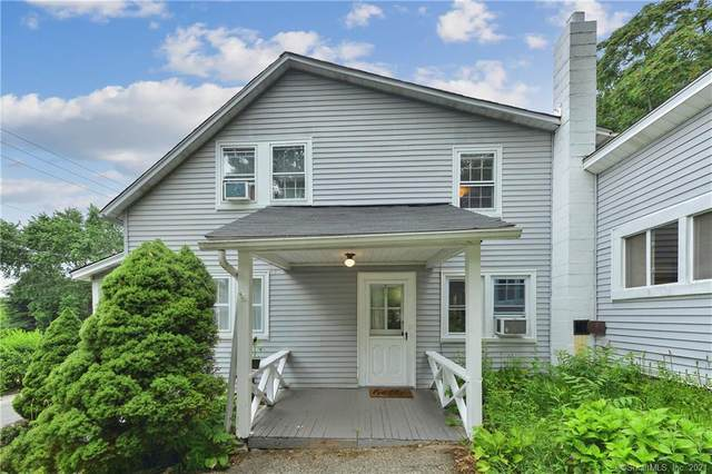 116 Malletts Lane, New Milford, CT 06776 (MLS #170416884) :: GEN Next Real Estate