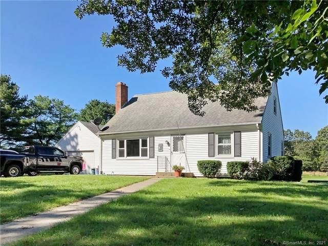 655 Long Cove Road, Ledyard, CT 06335 (MLS #170416890) :: GEN Next Real Estate