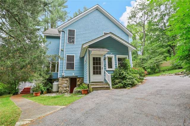 349 Riversville Road, Greenwich, CT 06831 (MLS #170417039) :: GEN Next Real Estate