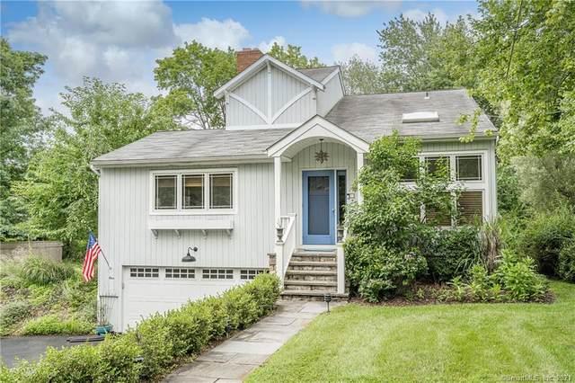 1 Ruta Court, Westport, CT 06880 (MLS #170417075) :: GEN Next Real Estate