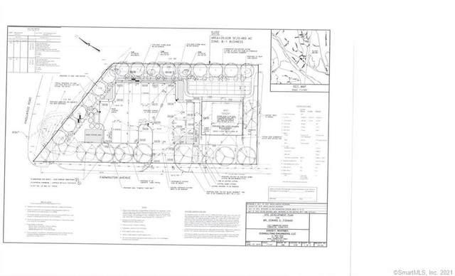 1432 Farmington Avenue, Farmington, CT 06032 (MLS #170417091) :: GEN Next Real Estate