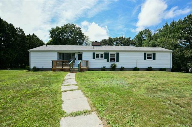 298 Peach Orchard Road, Waterbury, CT 06706 (MLS #170417147) :: GEN Next Real Estate