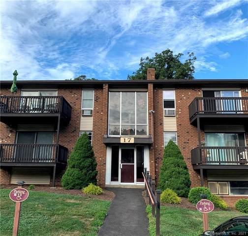 17 Balance Rock Road #12, Seymour, CT 06483 (MLS #170417204) :: Chris O. Buswell, dba Options Real Estate