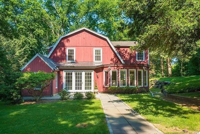 112 Hillspoint Road, Westport, CT 06880 (MLS #170417207) :: GEN Next Real Estate