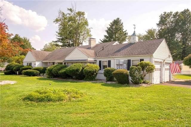 1385 Trout Brook Drive, West Hartford, CT 06117 (MLS #170417220) :: Faifman Group